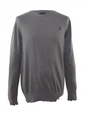 Gstar Grey Jumper