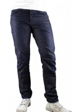 Jean Dexter low tapered