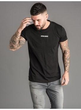 d3406c6f27ec5 Brand Carrier T-Shirt - Black New. Gym King ...