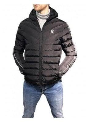Gk Akwell Jacket - Black