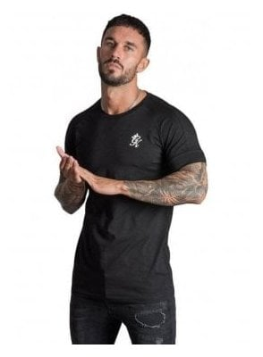 Gk Core Plus T Shirt Black