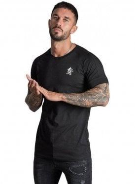 Gk Core Plus T Shirt Black