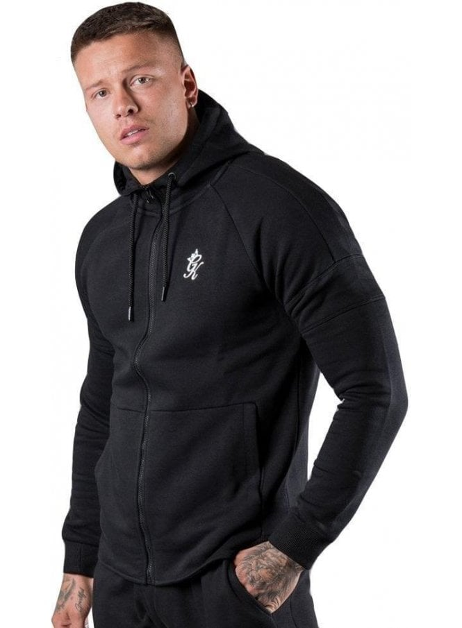 GYM KING Gk Core Plus Tracksuit Top