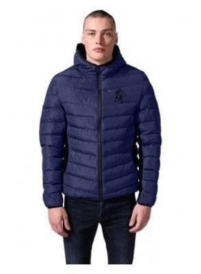 Gk Core Puffa Jacket