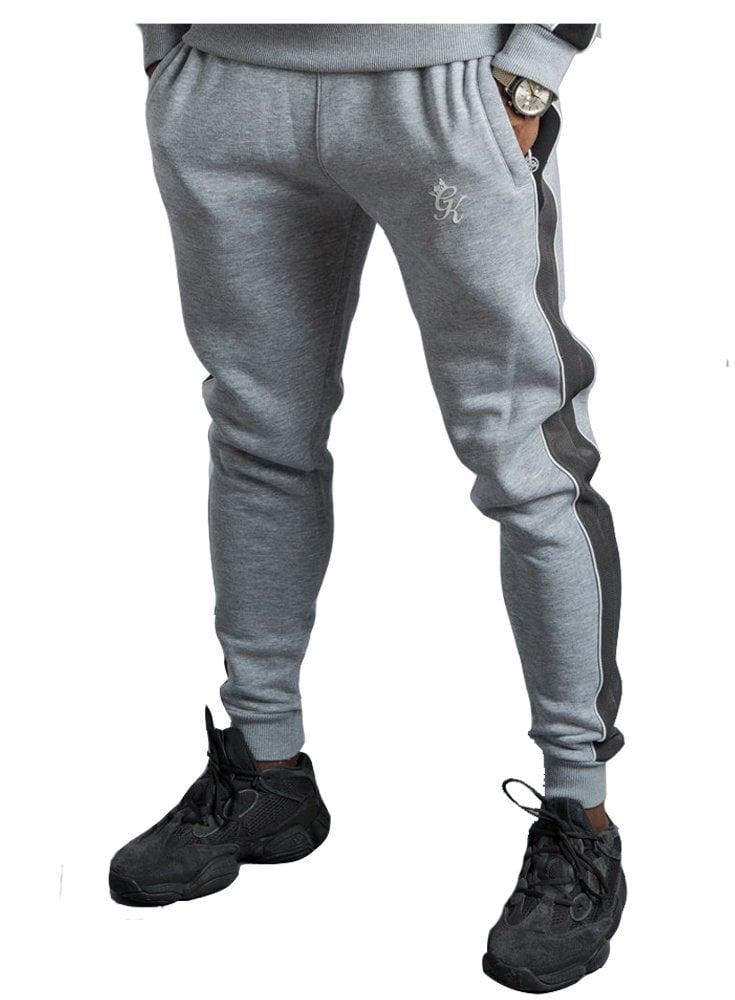 2a9f3a42 GK GOTTI TRACKSUIT BOTTOMS- Designer Menswear - Ghia Menswear