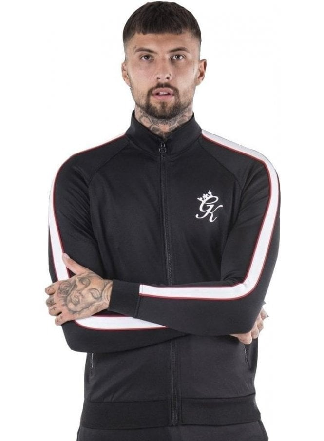 GYM KING Piped Poly Funnel Neck