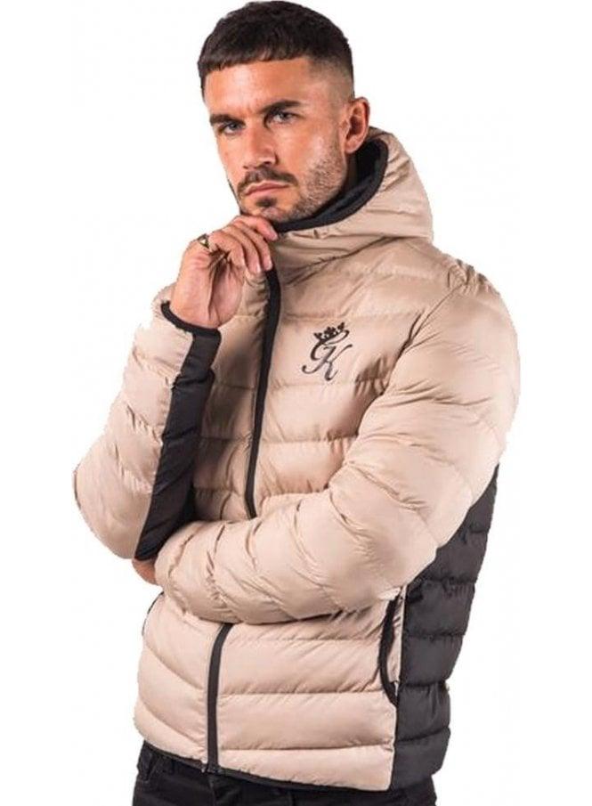 GYM KING Puffa Jacket Nomad