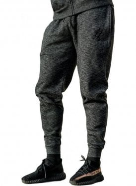 Tracksuit Bottoms Black Space