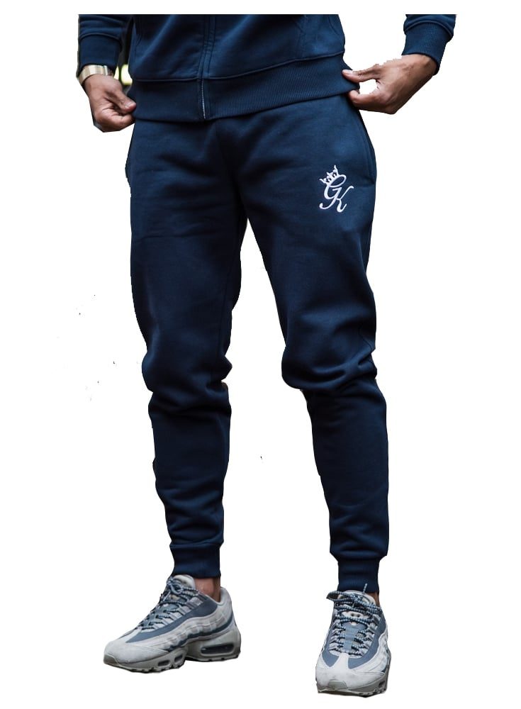 2019 factory price new arrive factory outlet Tracksuit Bottoms Blue Nights