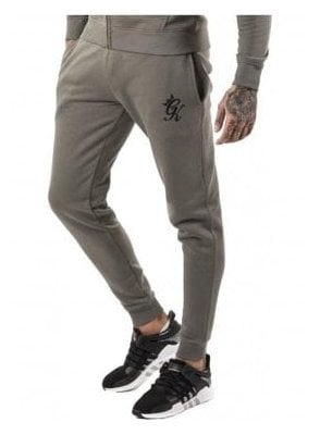 Tracksuit Bottoms Castor Grey
