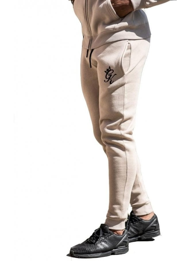GYM KING Tracksuit Bottoms Nomad
