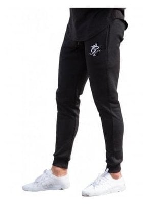 Tracksuit Jogging Bottoms Black