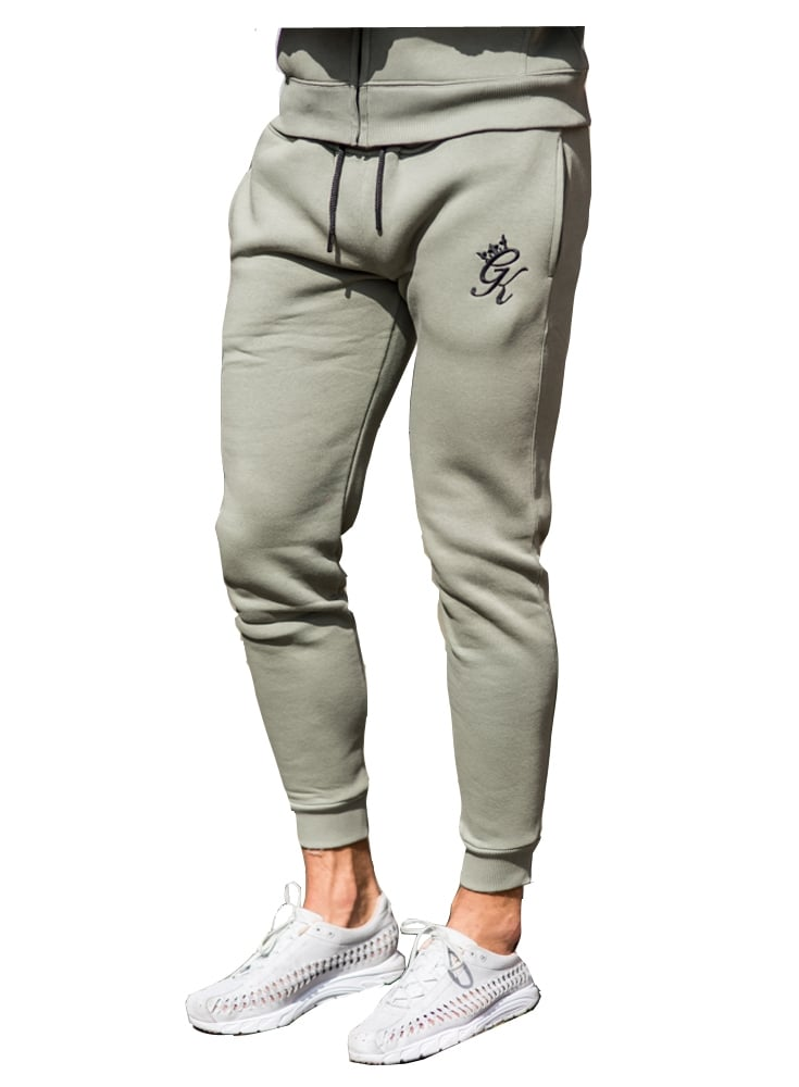 pretty nice luxury Clearance sale Tracksuit Jogging Bottoms Vetiver