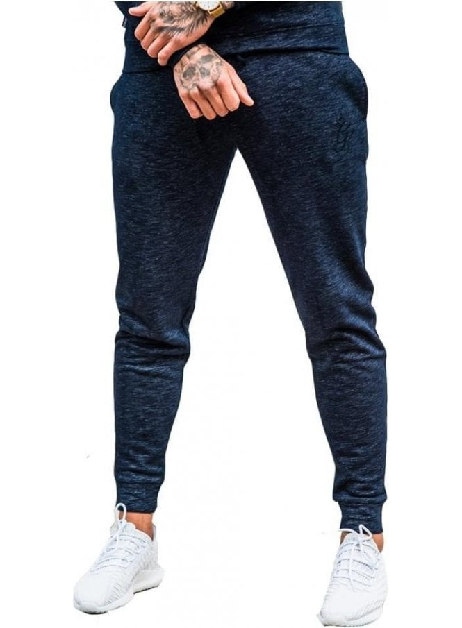 GYM KING Truth Sweat Pant Midnight