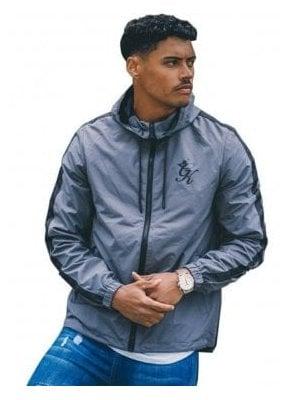Windrunner Outer Wear Zip Jacket Steel Grey