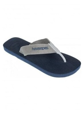 H Urban Basic Cf Flip Flops Navy Blue