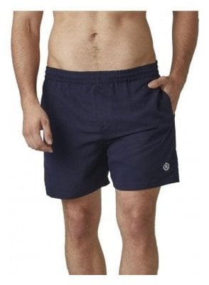 Brixham Mens Swim Short Navy