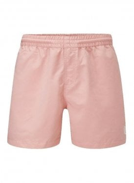 Brixham Swim Short Salmon