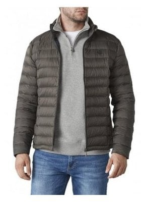 Cabus Lw Down Jacket Litchen