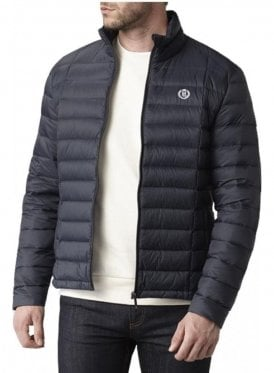 Cabus Lw Down Jacket Navy