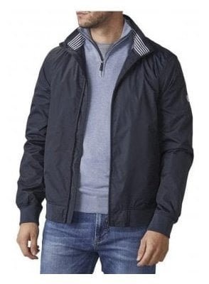 Henri Lloyd Darton Club Tech Bomber Jacket Navy