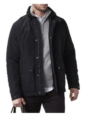 Kaber Field Jacket Navy