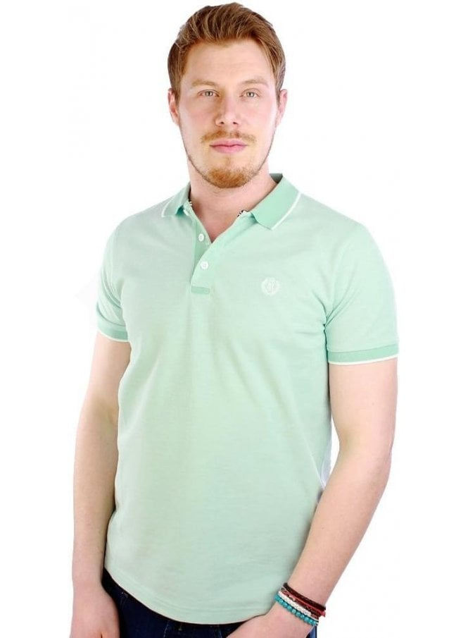 HENRI LLOYD Kemsing Regular Polo Mint