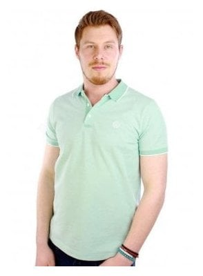Kemsing Regular Polo Mint