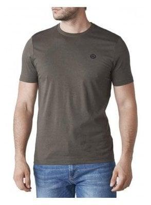 Henri Lloyd Radar Regular Tshirt Khaki