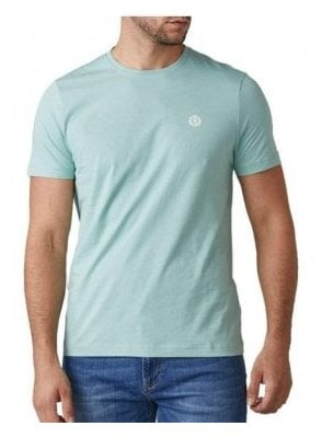 Radar Regular Tshirt Mint