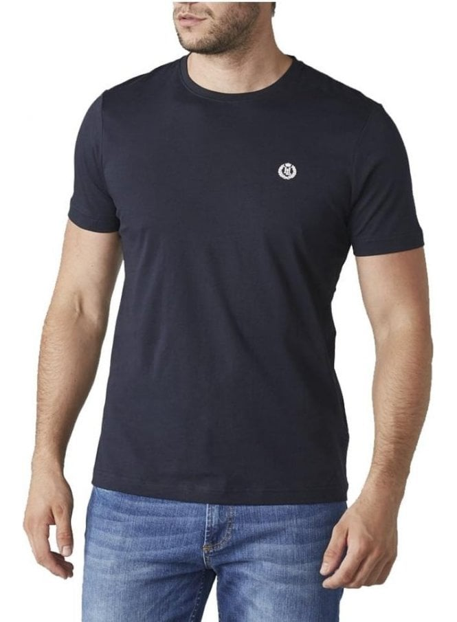 HENRI LLOYD Radar Regular Tshirt Navy