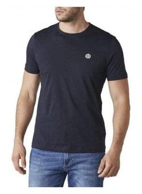 Radar Regular Tshirt Navy
