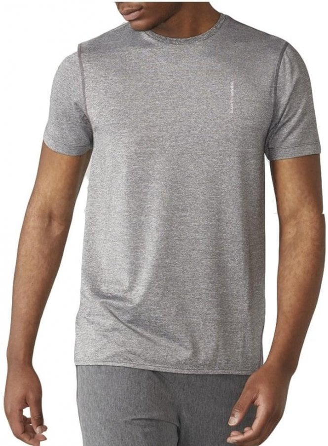 HENRI LLOYD Sport Ignite S/s Tshirt Grey