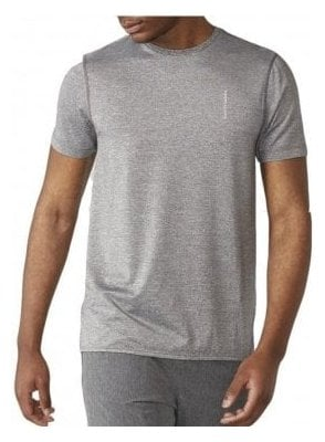 Sport Ignite S/s Tshirt Grey