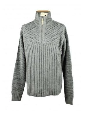 Humor Knitted Jumper