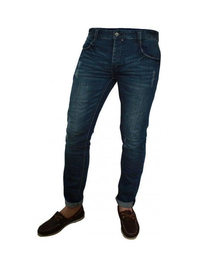 HUMOR Lenny Jeans Denim 98 Skinny (Spring & Summer 15)