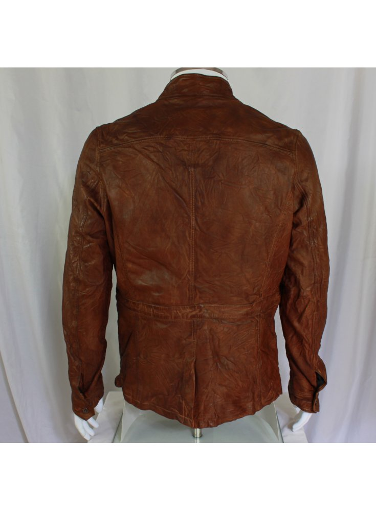 Leather king jackets