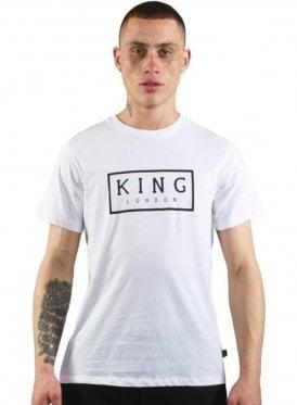 Select Box Tshirt White