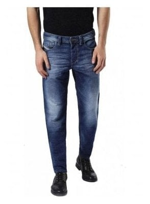 Larkee-beex Regular Tapered Fitting Jean 84cv