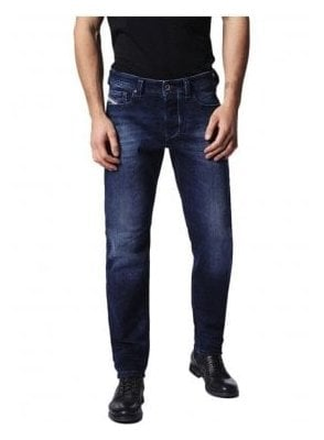 Larkee-beex Regular Tapered Fitting Jean 860l