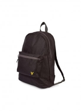 Backpack True Black