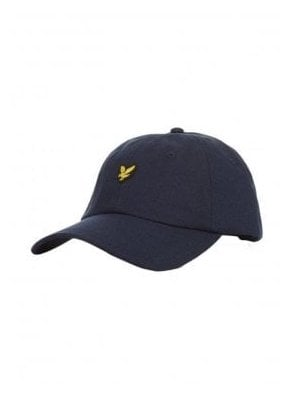Baseball Cap Dark Navy