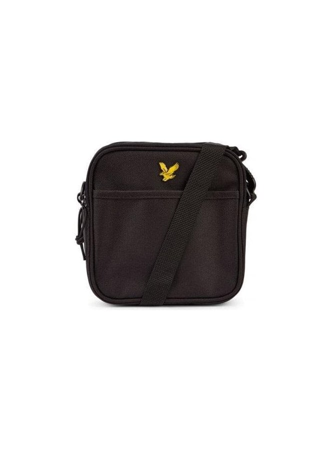 LYLE & SCOTT Festival Bag True Black