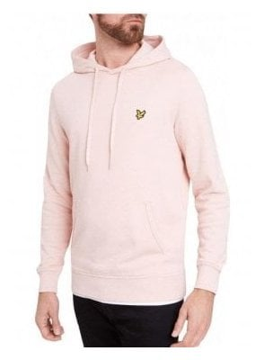 Pullover Hoodie Dusty Pink