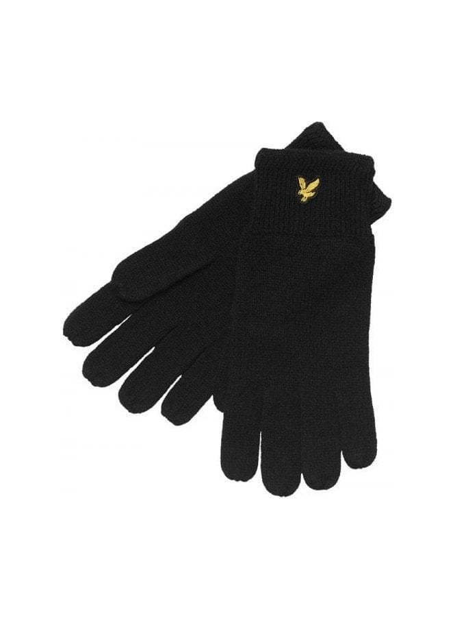 LYLE & SCOTT Racked Rib Gloves
