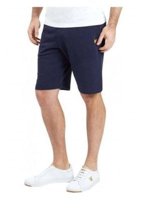 Sweat Short Navy