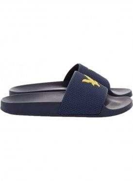 Thomson Flip Flop Navy