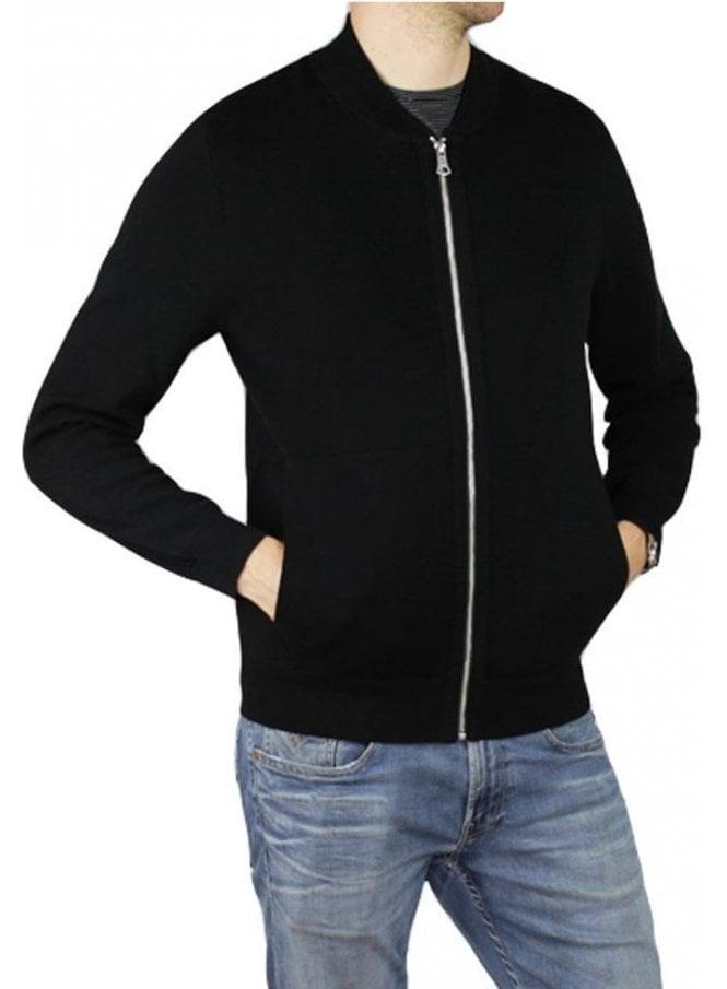 MATINIQUE Sport P Cotton Milano Zip Sweater