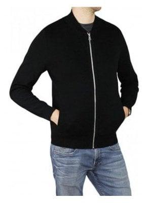 Sport P Cotton Milano Zip Sweater