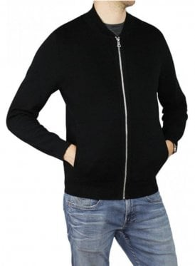 Sport P Cotton Milano Zip Sweater